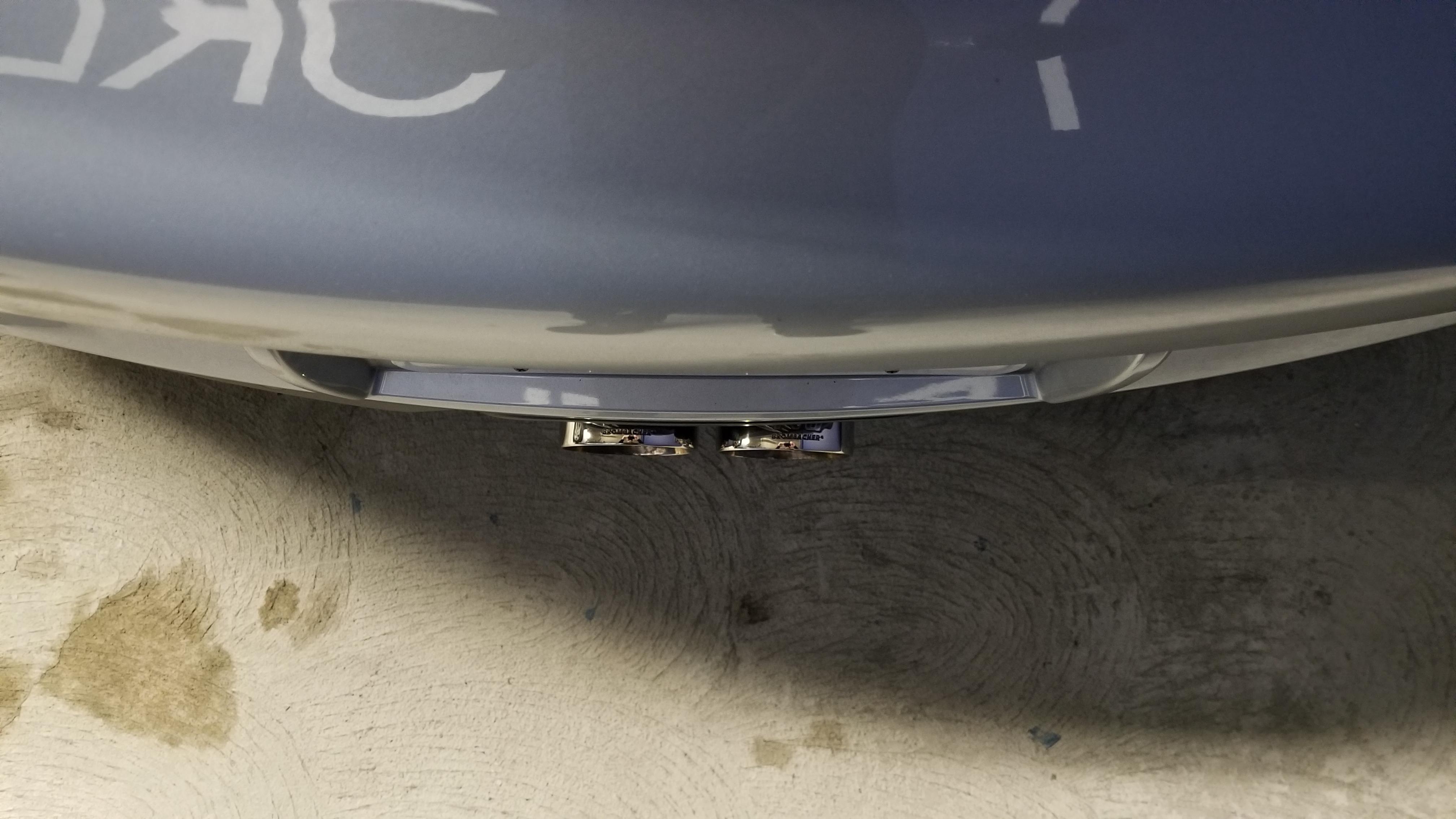 Review] 981CS FVD Brombacher Sport Exhaust