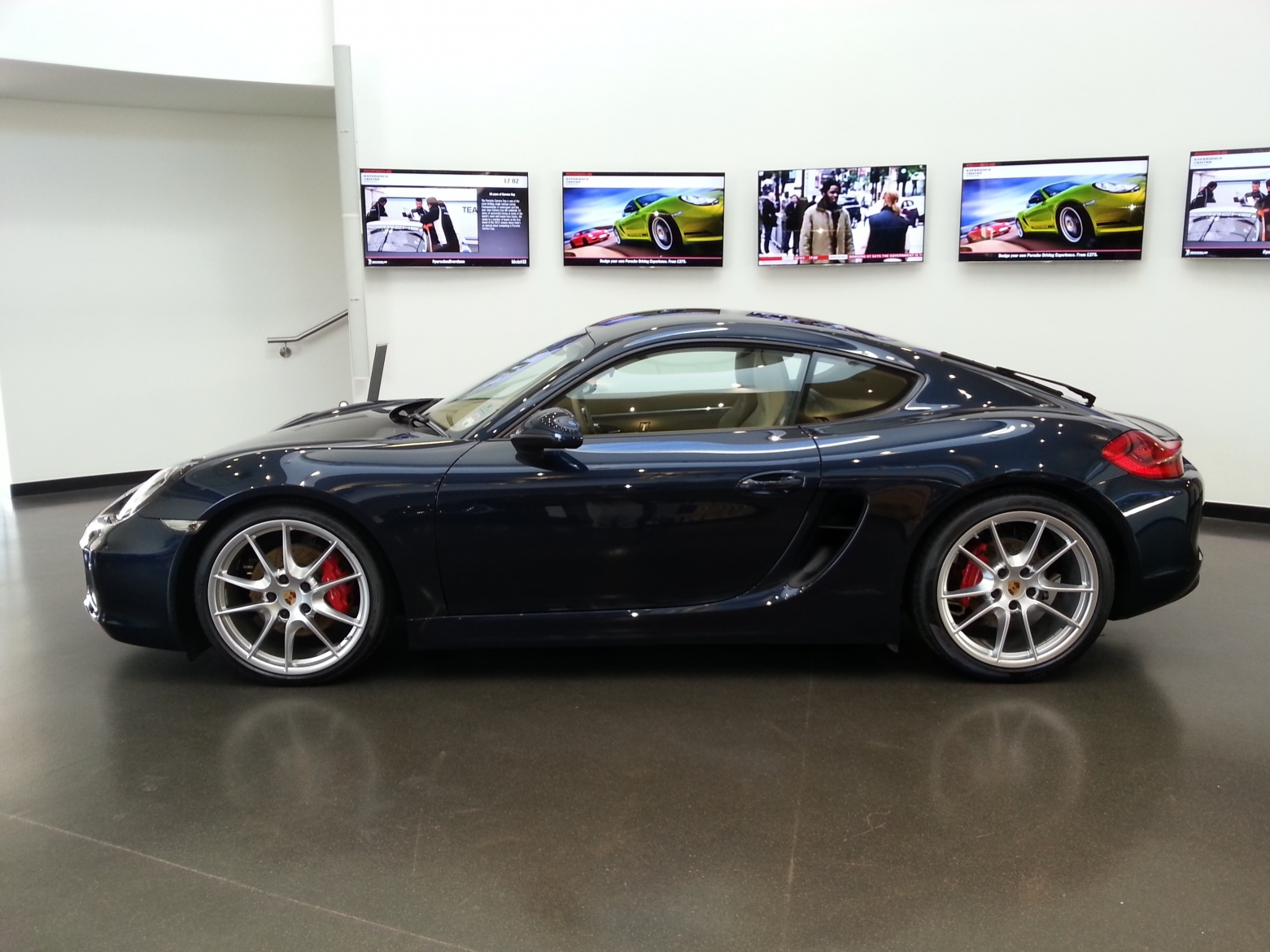 Cayman gts color thoughts blue 1 jpg