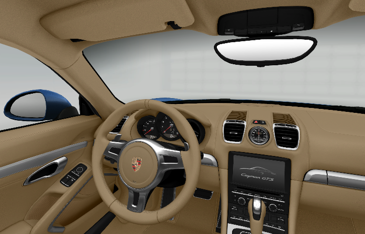 a heads up to those ordering a cayman gts with leather interior cayman_beige png