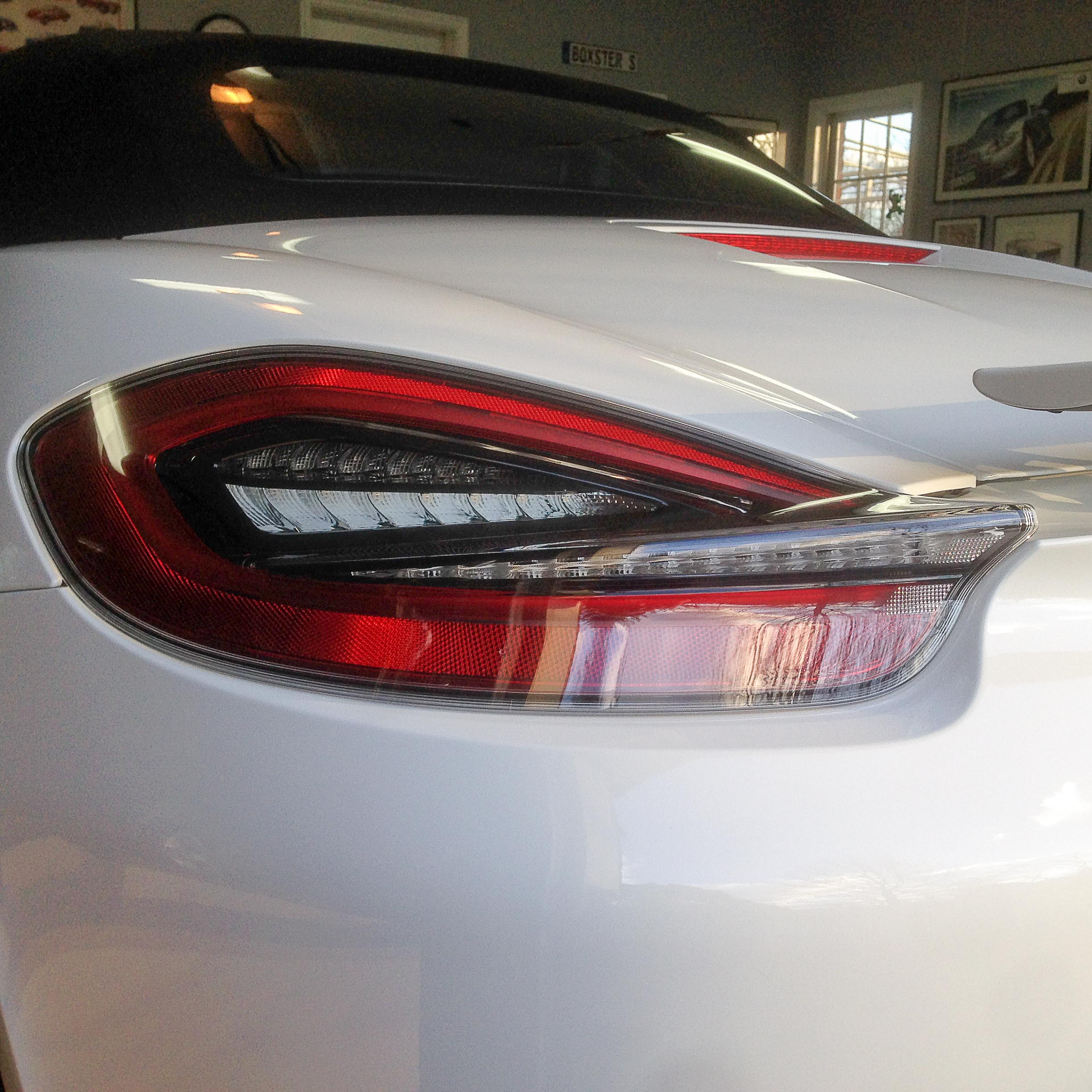 Changing Taillights Tail Lamps Lights Img_1947 Jpg ...