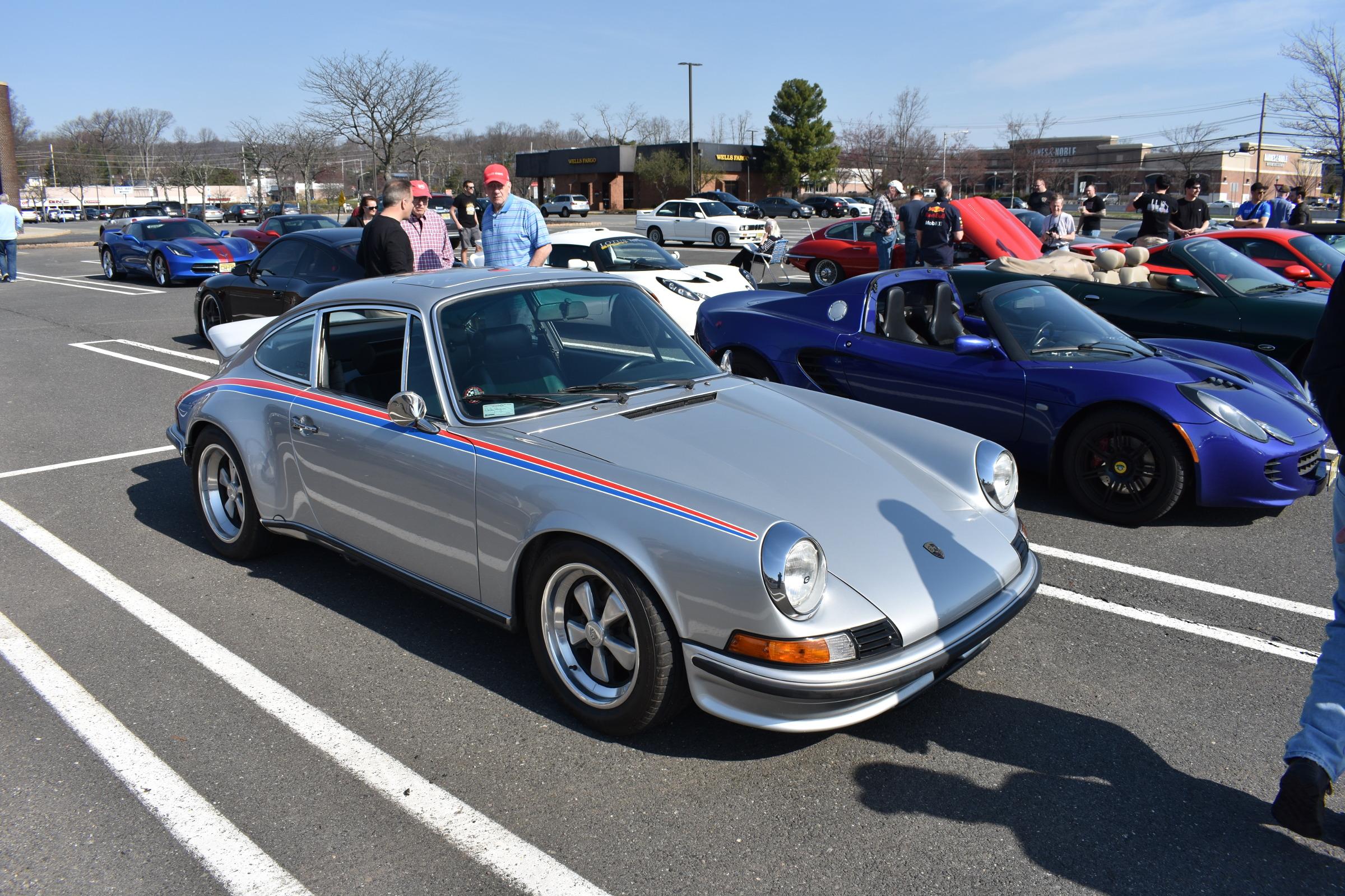 Cars Croissants Car Show Schedulenorthern New Jersey - Car show schedule