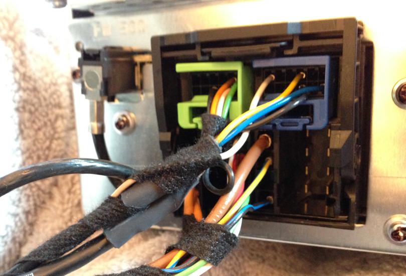 porsche cdr 30 wiring diagram wiring library rh svpack co Porsche 928 Wiring-Diagram Porsche Wiring-Diagram 911 1973
