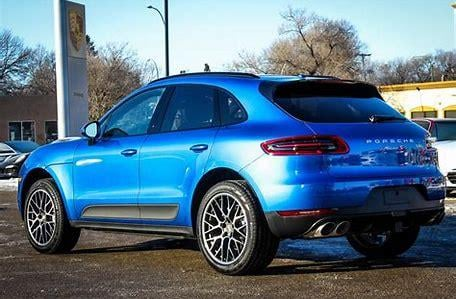 Showcase cover image for Augie's 2018 PORSCHE Macan