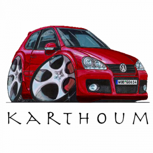 MKV Cartoon Avatar