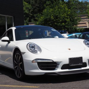 used Porsche dealer -  Porsche Huntington