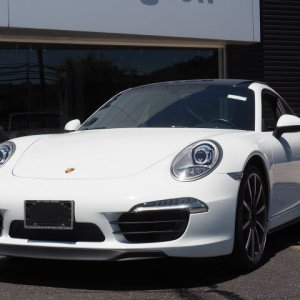NY Porsche Dealer -  Porsche Huntington