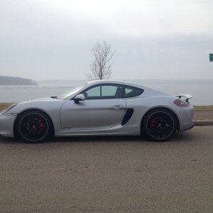 Lake Geneva Sunday Cruise