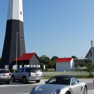 Tybee Island Light Station & Meusum