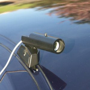 Roof Camera Mount