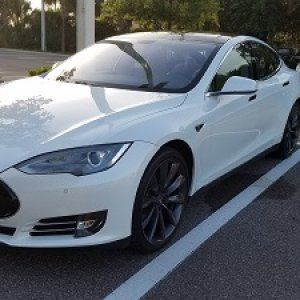 Tesla News Item