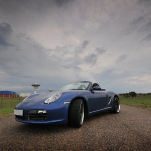 My Boxster S
