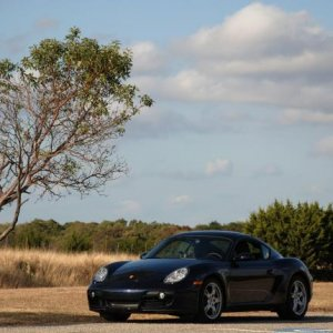 Cayman on the Plain
