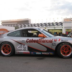 Pictures From Daytona 2008 Trg / Bbi
