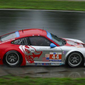 2010 Alms Northeast Grand Prix