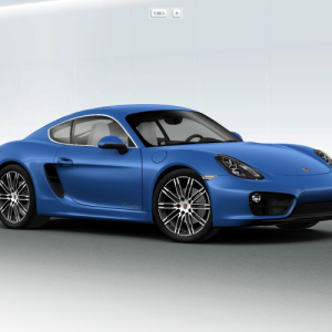 Cayman Ordered