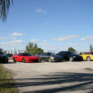 Biscayne Park - Miami (group)