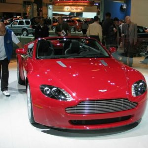 Los Angeles International Auto Show