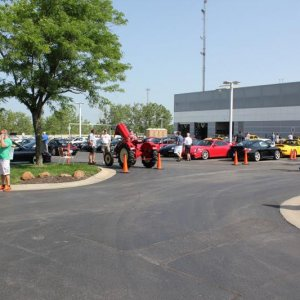 June 22 2013 Auto Show And Ks Speedway