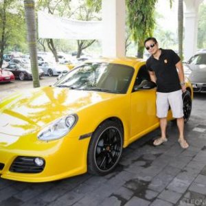 Me And My Cayman