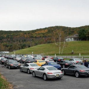 A Visit To Lime Rock Park