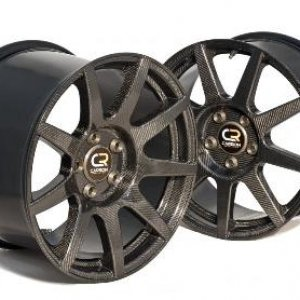 Cr Wheels With Tikore