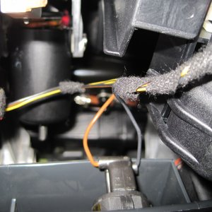 Kill Switch Using Ignition Switch Wires