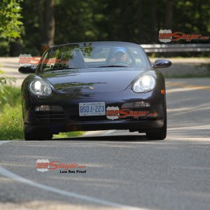 Pictures from Tail of The Dragon Road trip