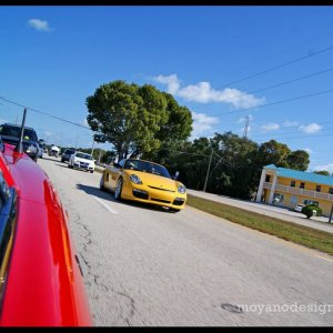 Key Largo Run 2010