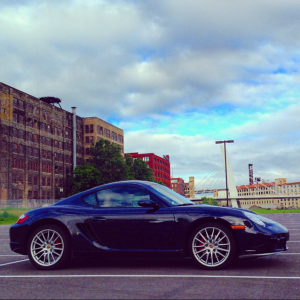 Cayman S - Milwaukee, WI