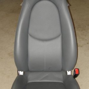 Stock Seats - Single