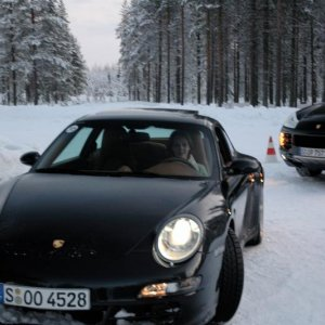 Camp4s Finland 2008 - Cayenne Plus 997