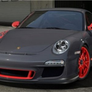 Gt3 Rs Color Choices