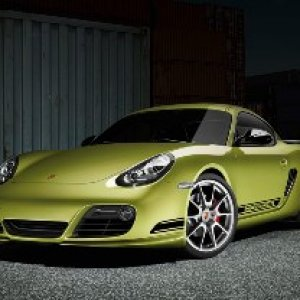 Cayman R News