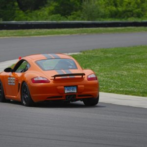 2007 987 Rs At Lime Rock